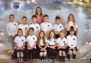 Klasa IIIb