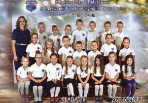 Klasa IIb