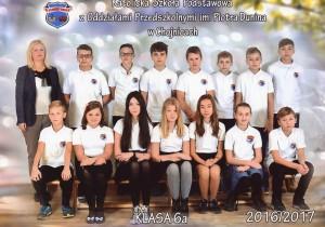 Klasa VIa